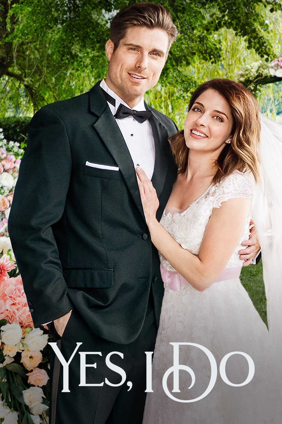 Christmas On Holly Lane 2020 Uptv Hdtv X264-Shadow Yes, I Do(2018) and A December Bride(2016)