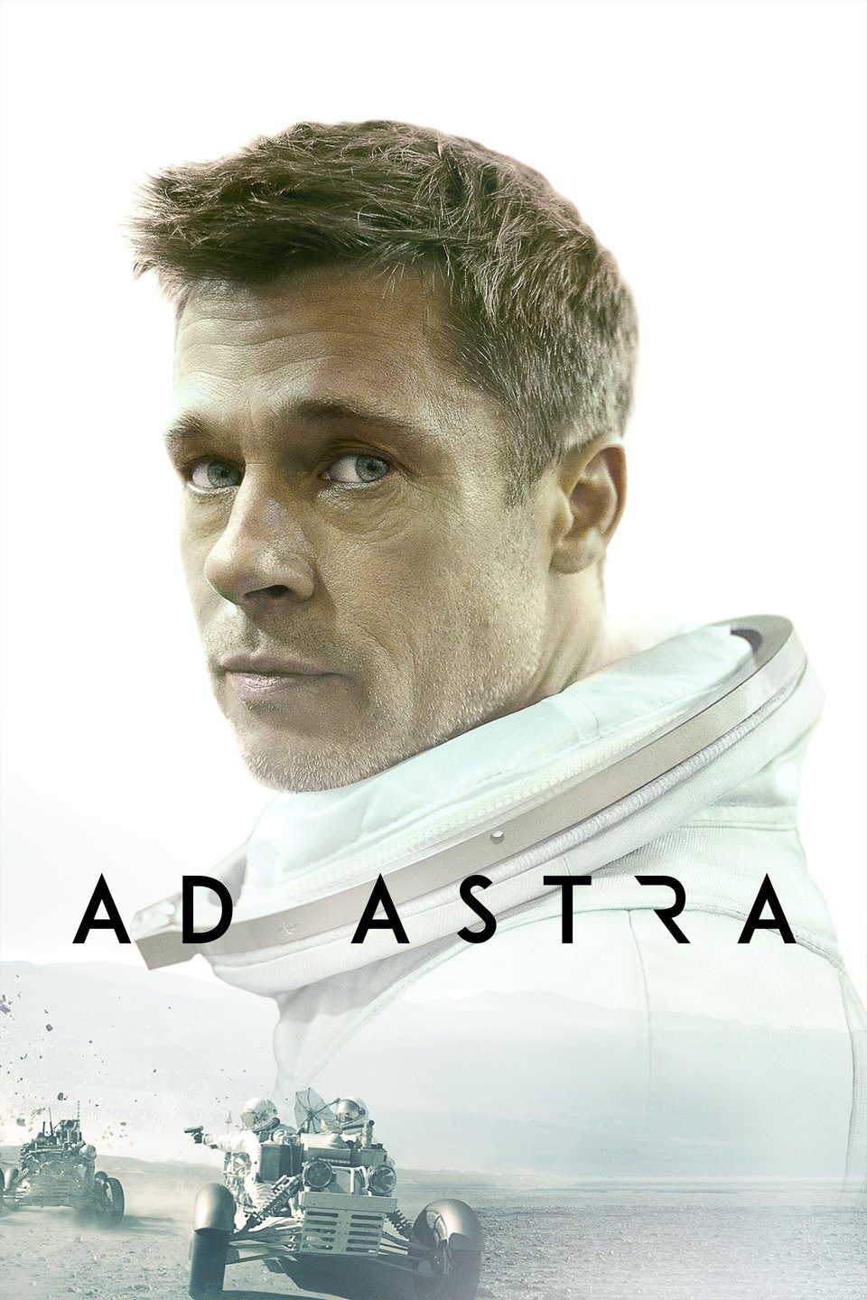 Image result for ad astra""