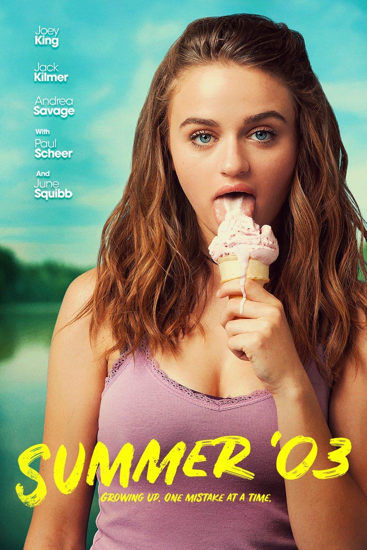 Summer 03 2018