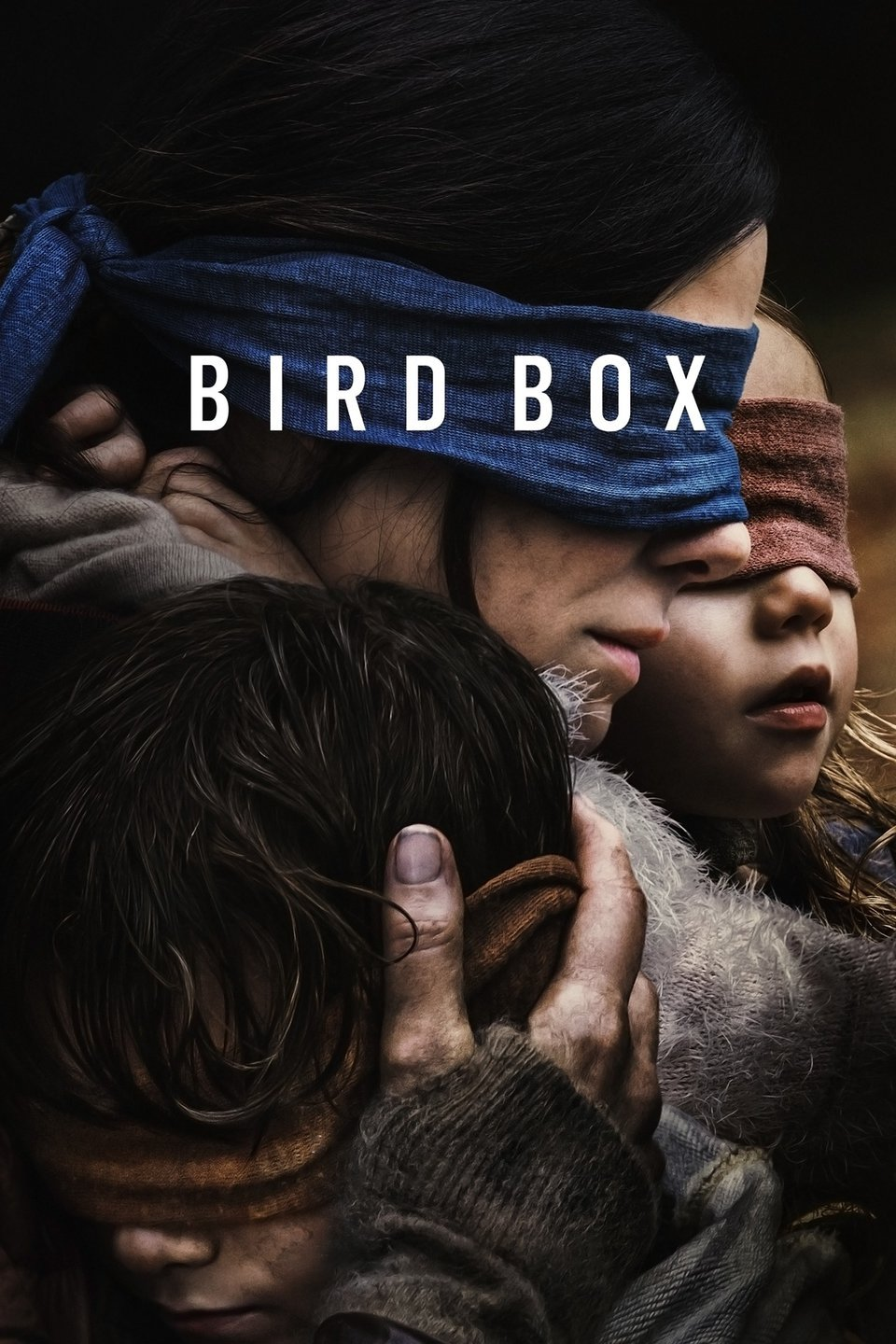 Image result for Bird Box