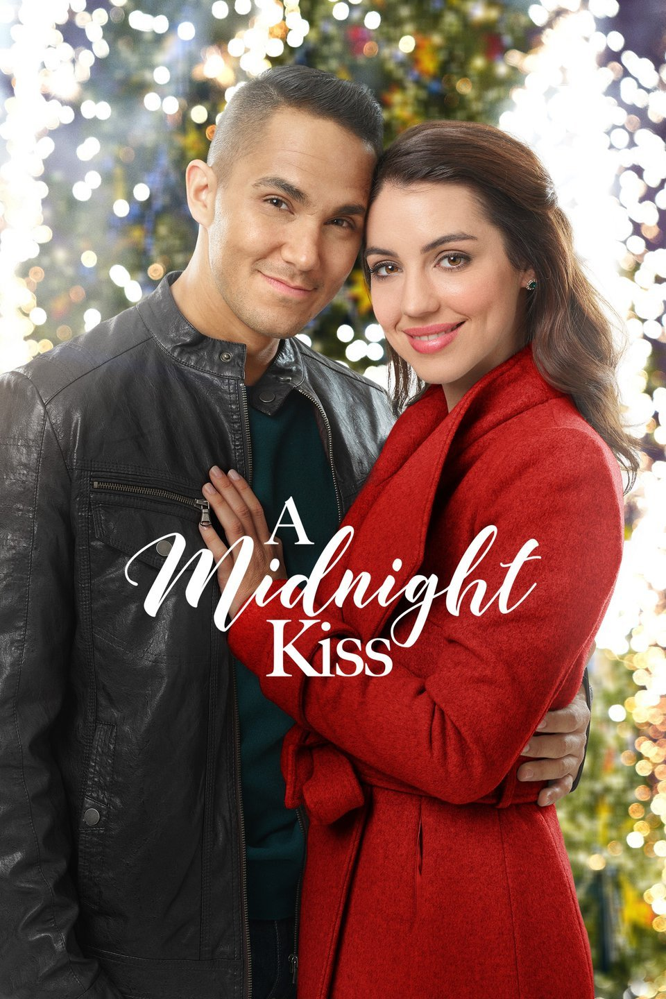 Cast Of A Christmas Kiss.Hitched For The Holidays 2012 October Kiss 2015 A
