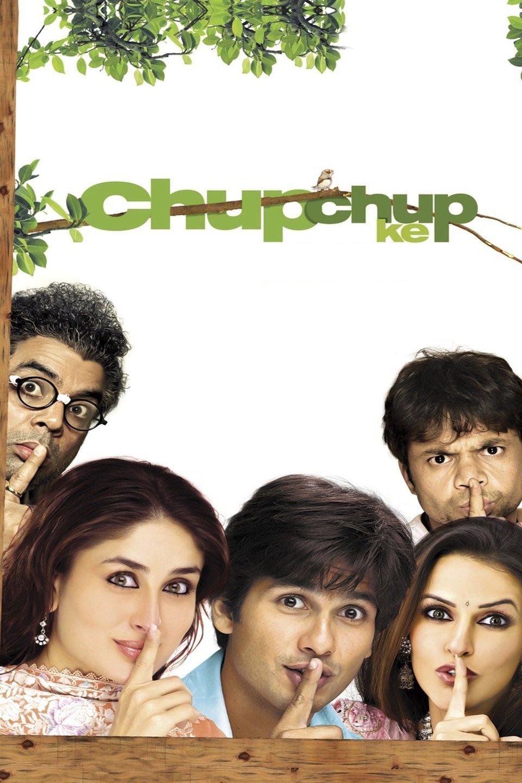 Chup Chup Ke 2006 1080p NF WEB-DL AVC DDP 5.1 ESub-DDR | G- Drive | 7 GB |
