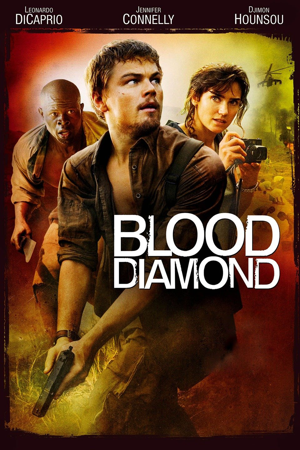 Image result for Blood Diamond