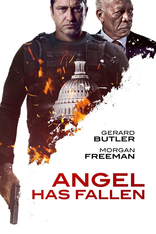 Angel Has Fallen 2021