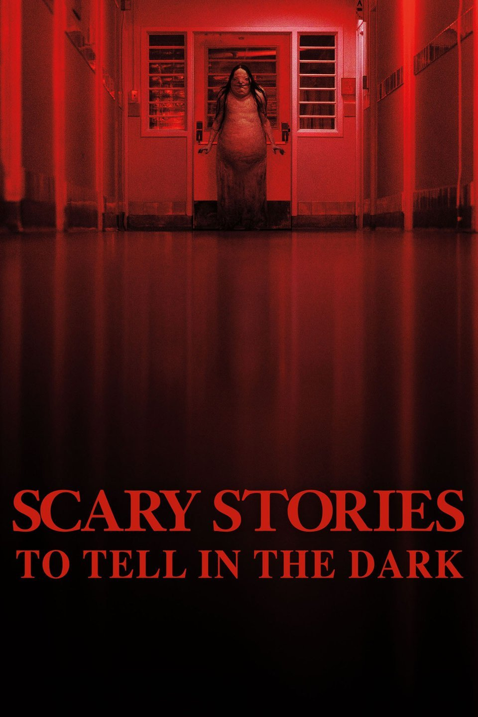 Image result for scary stories to tell in the dark movie