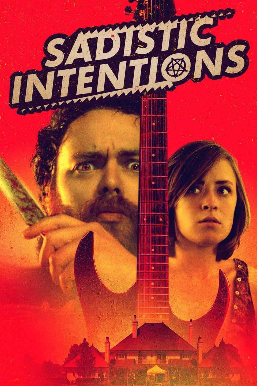 Sadistic Intentions (2019)