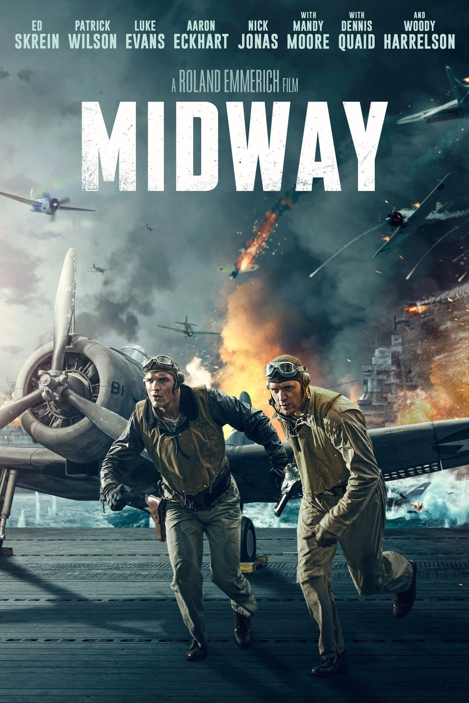 Image result for midway the movie