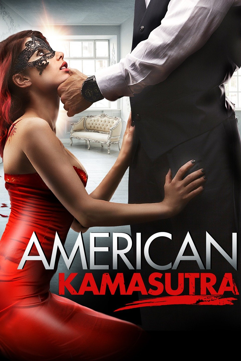 Download [18+] American Kamasutra 2018 [Hindi Dubbed (Unofficial) + English] 480p [300MB] | 720p WEB-DL