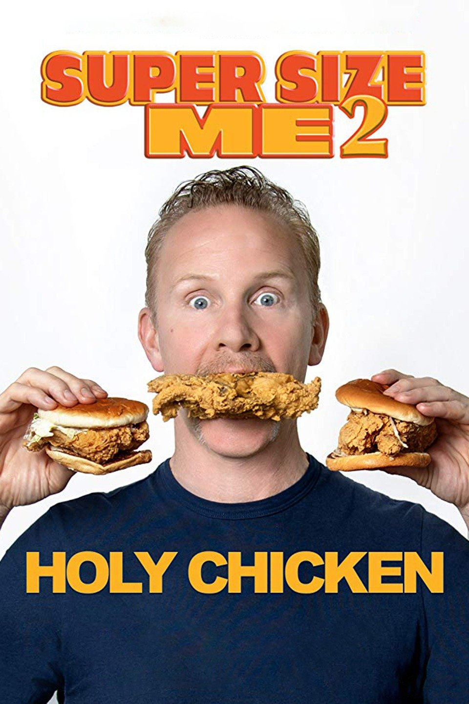 Image result for super size me 2