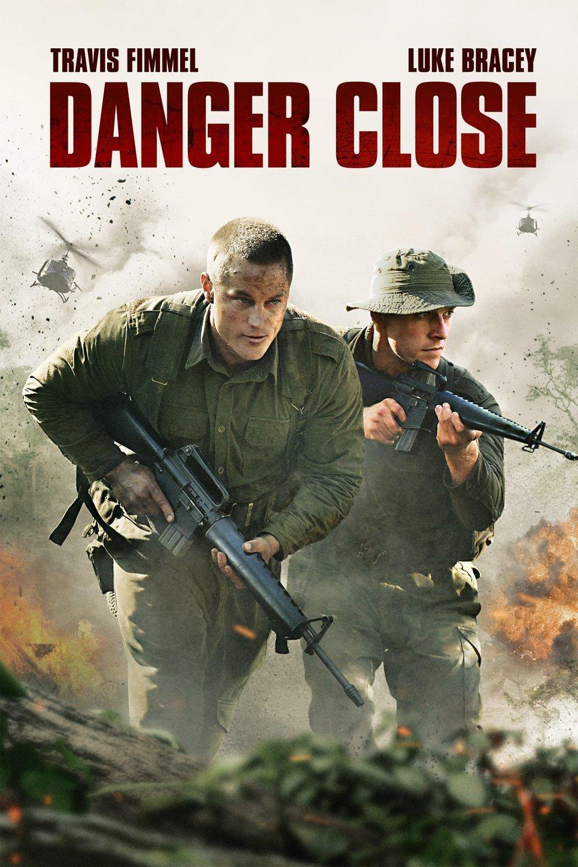 Niebezpiecznie blisko: Bitwa o Long Tan / Danger Close: The Battle of Long Tan (2019)