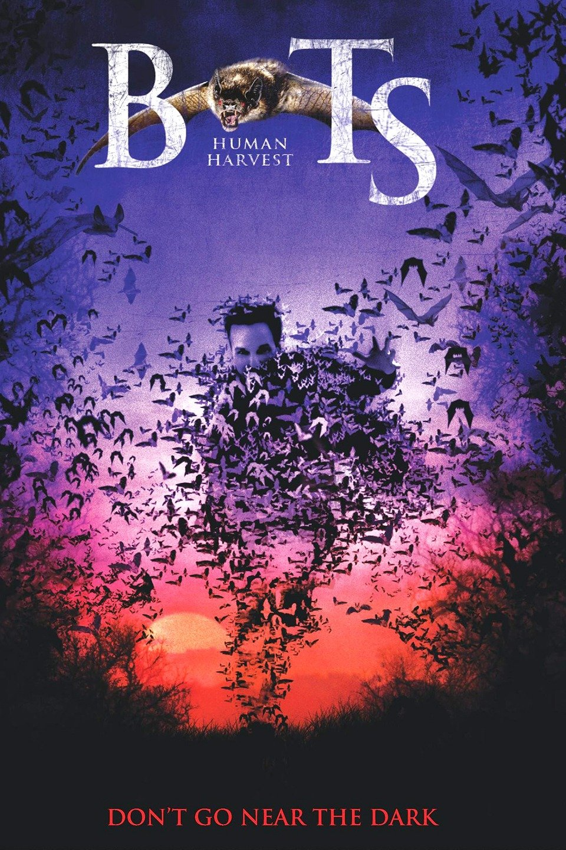 Bats Human Harvest 2007 300MB/900MB Hindi Full Movie Download WEB-DL