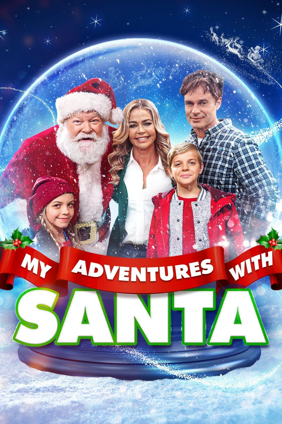 Image result for My Adventures with Santa