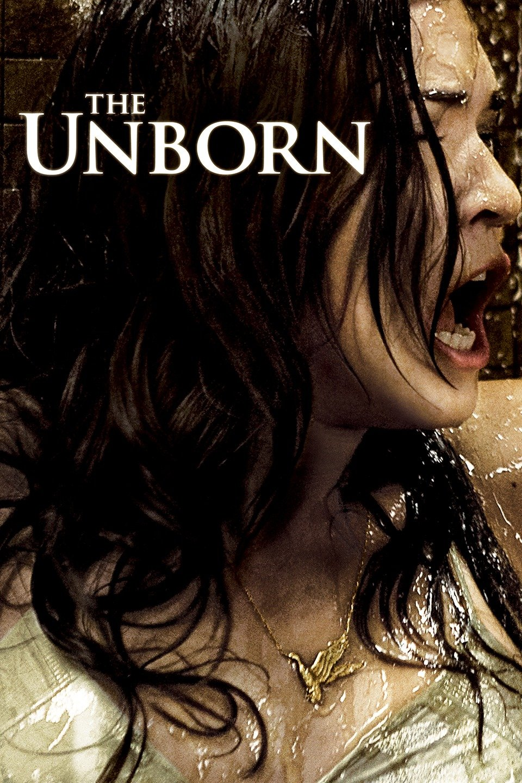Download The Unborn (2009) 720p | 1080p BRRip Dual Audios [ HINDI + ENGLISH ] Esub 791 MB | 1.74 GB