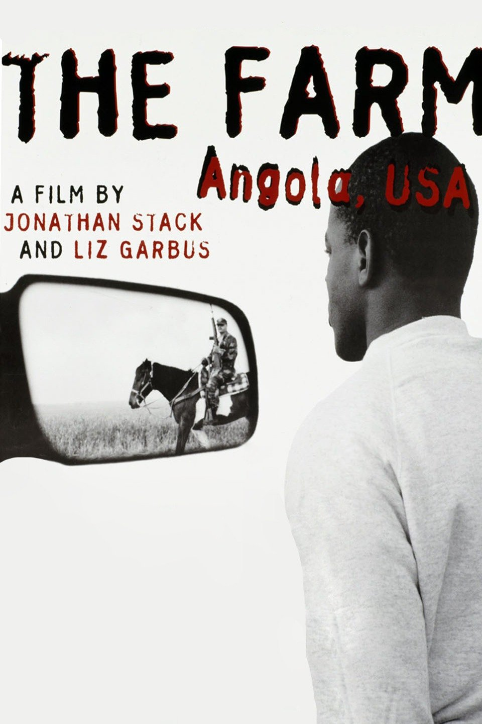 The Farm, Angola Prison USA - Inside One of America's Most Famous Prisons