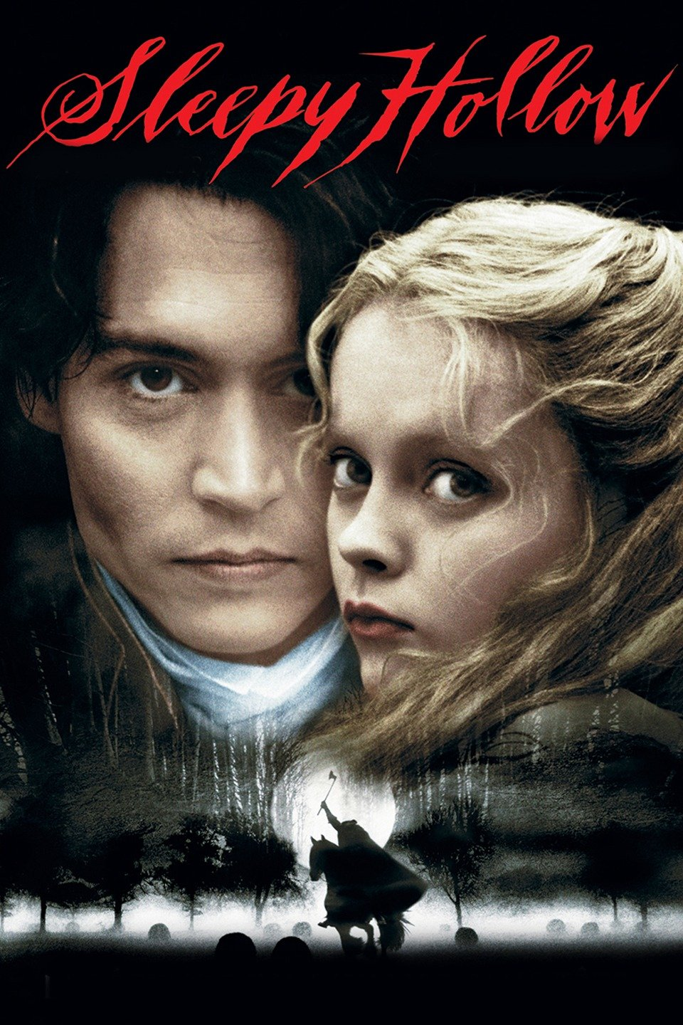 Sleepy Hollow (1999) 720p BluRay x264 Dual Audio [Hindi DD5.1 – Eng]-1.6 GB