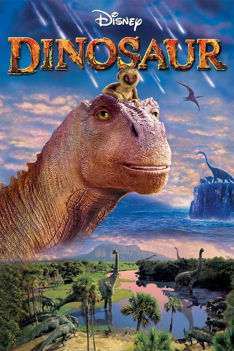 Dinosaur 2000 Dual Audio In Hindi English 720p BluRay