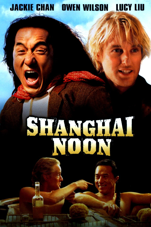 Shanghai Noon  full movie in (hindi-English) dual audio 480p & 720p