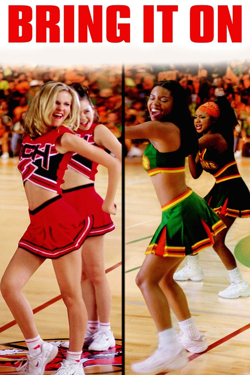 Image result for bring it on