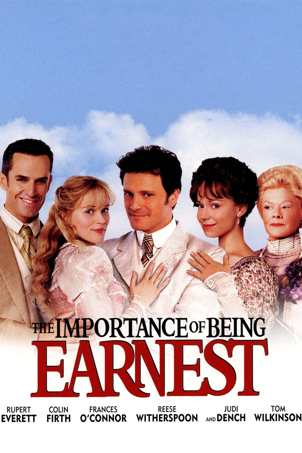 Image result for the importance of being earnest movie