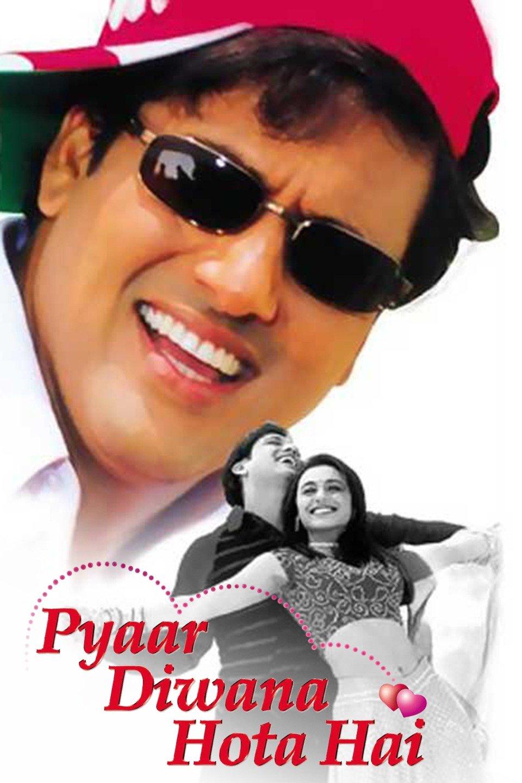Pyaar Diwana Hota Hai (2002) Hindi Full Movie 480p    720p