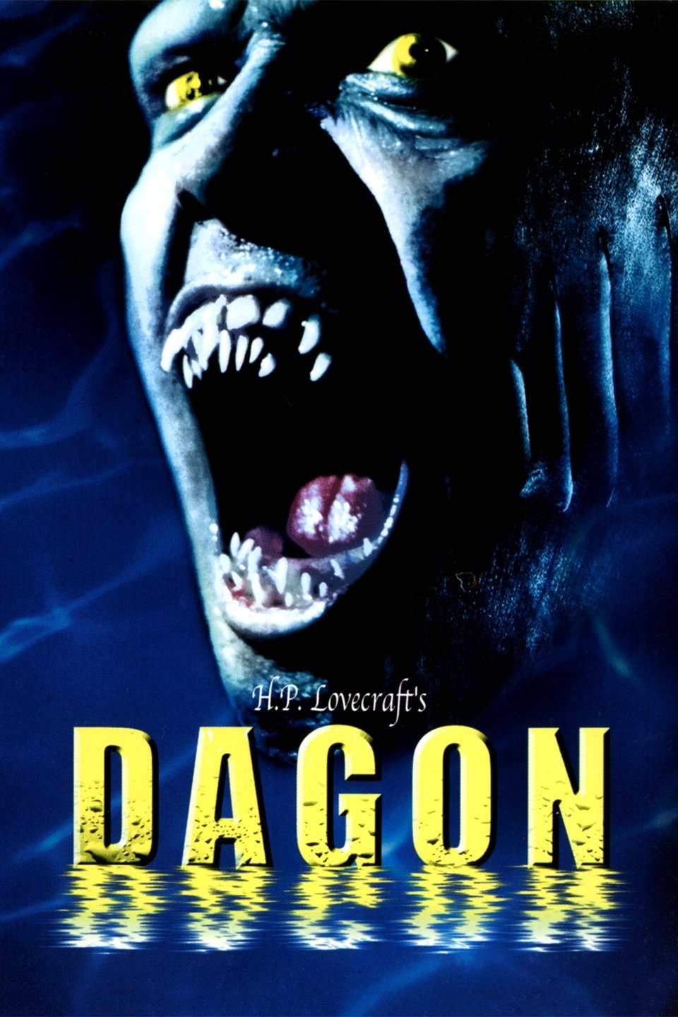 Dagon (2001) UNRATED 720p BluRay x264 [Dual Audio] [Hindi – English ]-1.1 GB