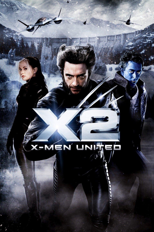 Image result for X-men 2003