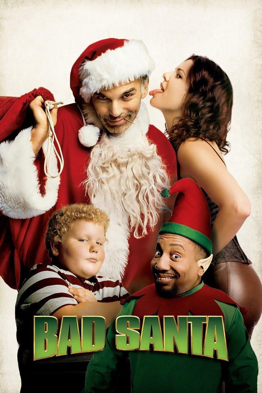 Image result for bad santa