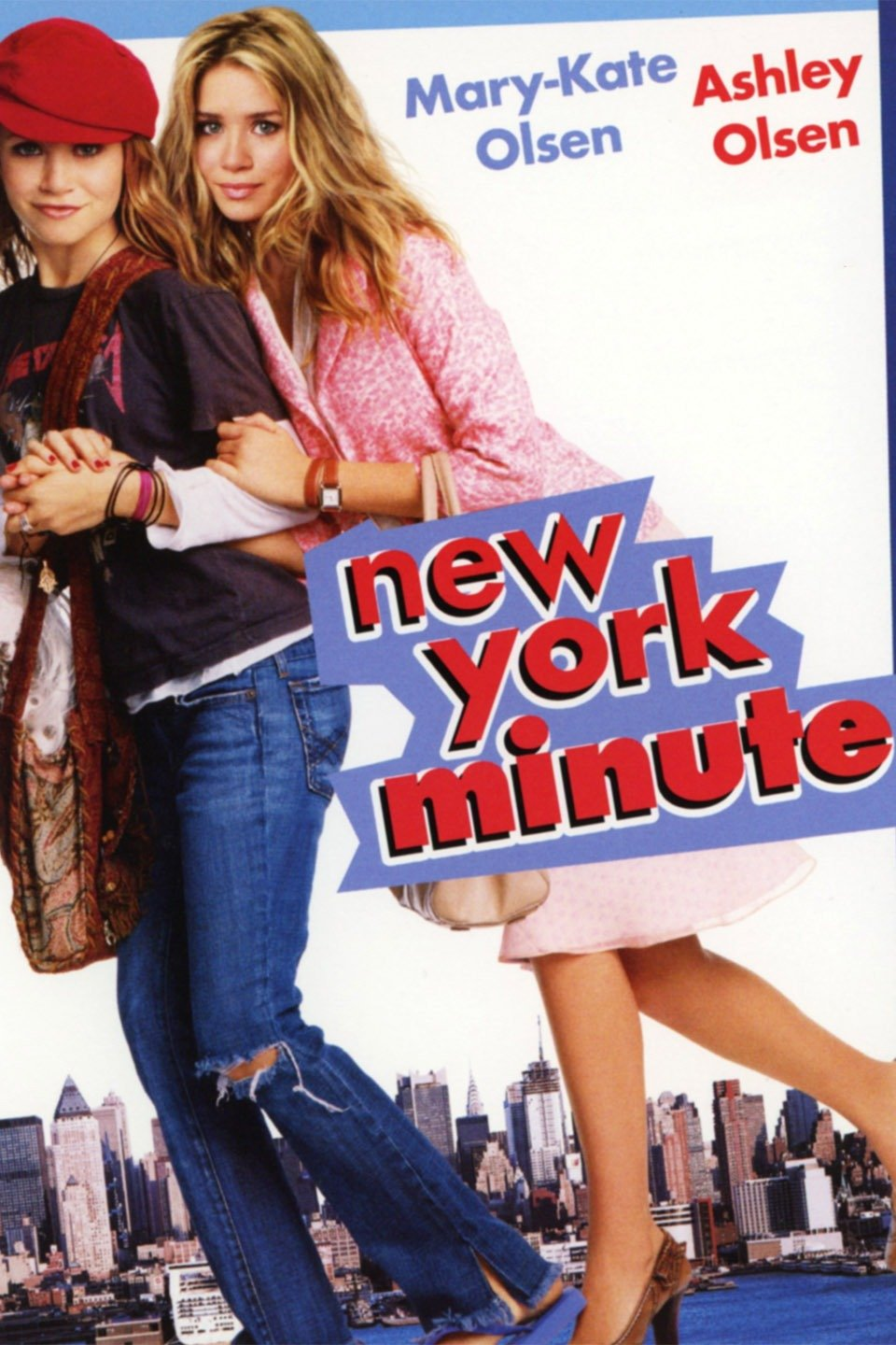 Image result for new york minute