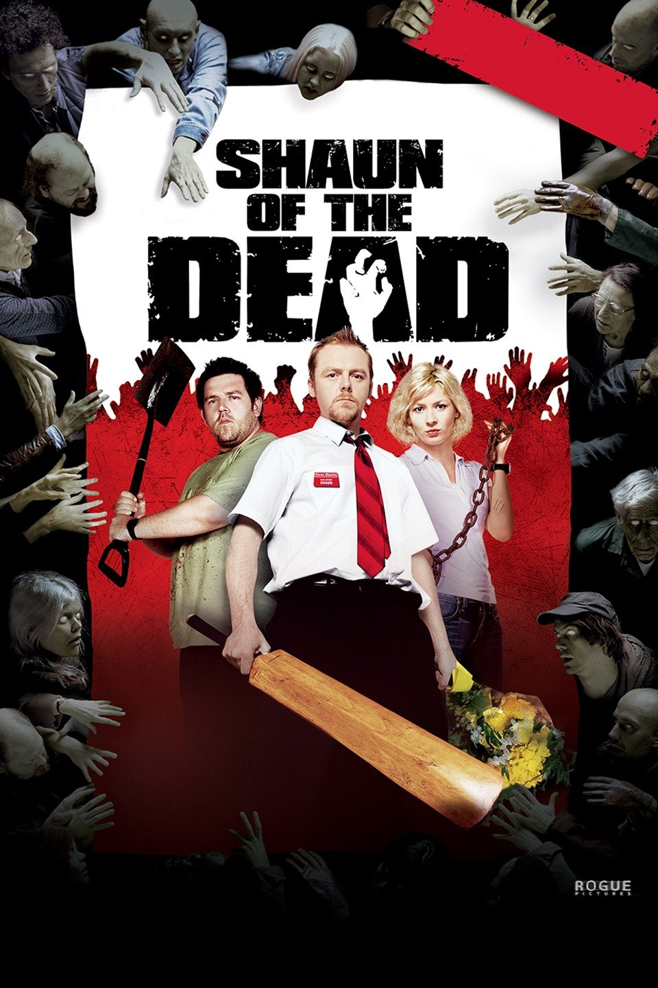 Shaun Of The Dead 2