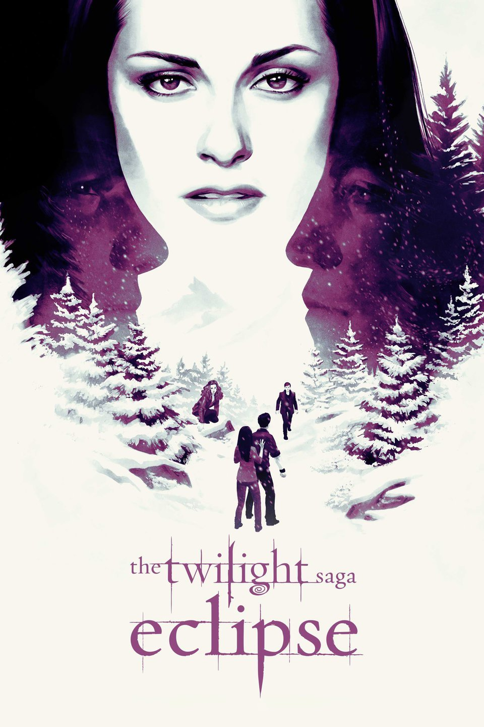 The Twilight Saga Eclipse 2010 7starhd