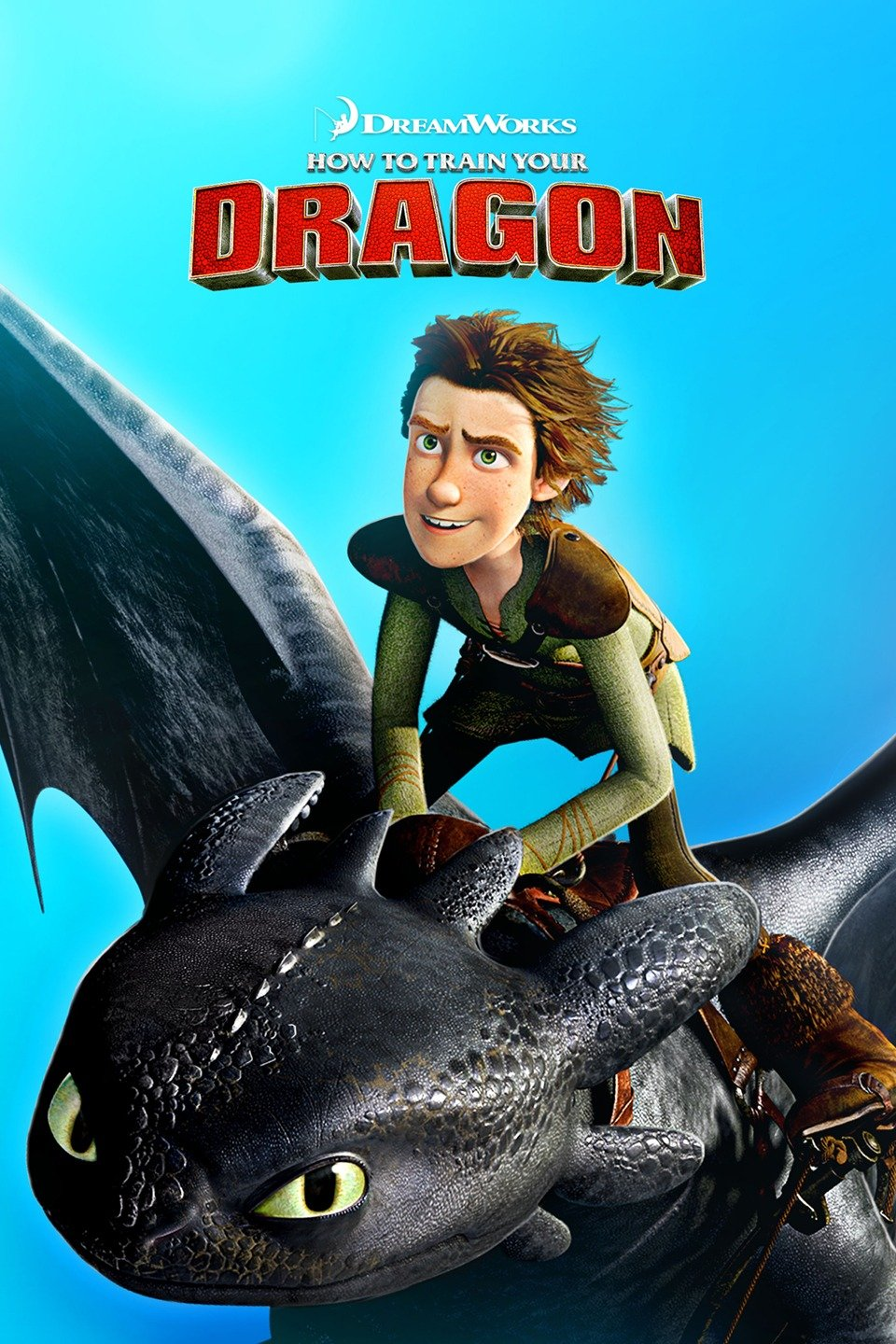 Image result for how to train your dragon 2010