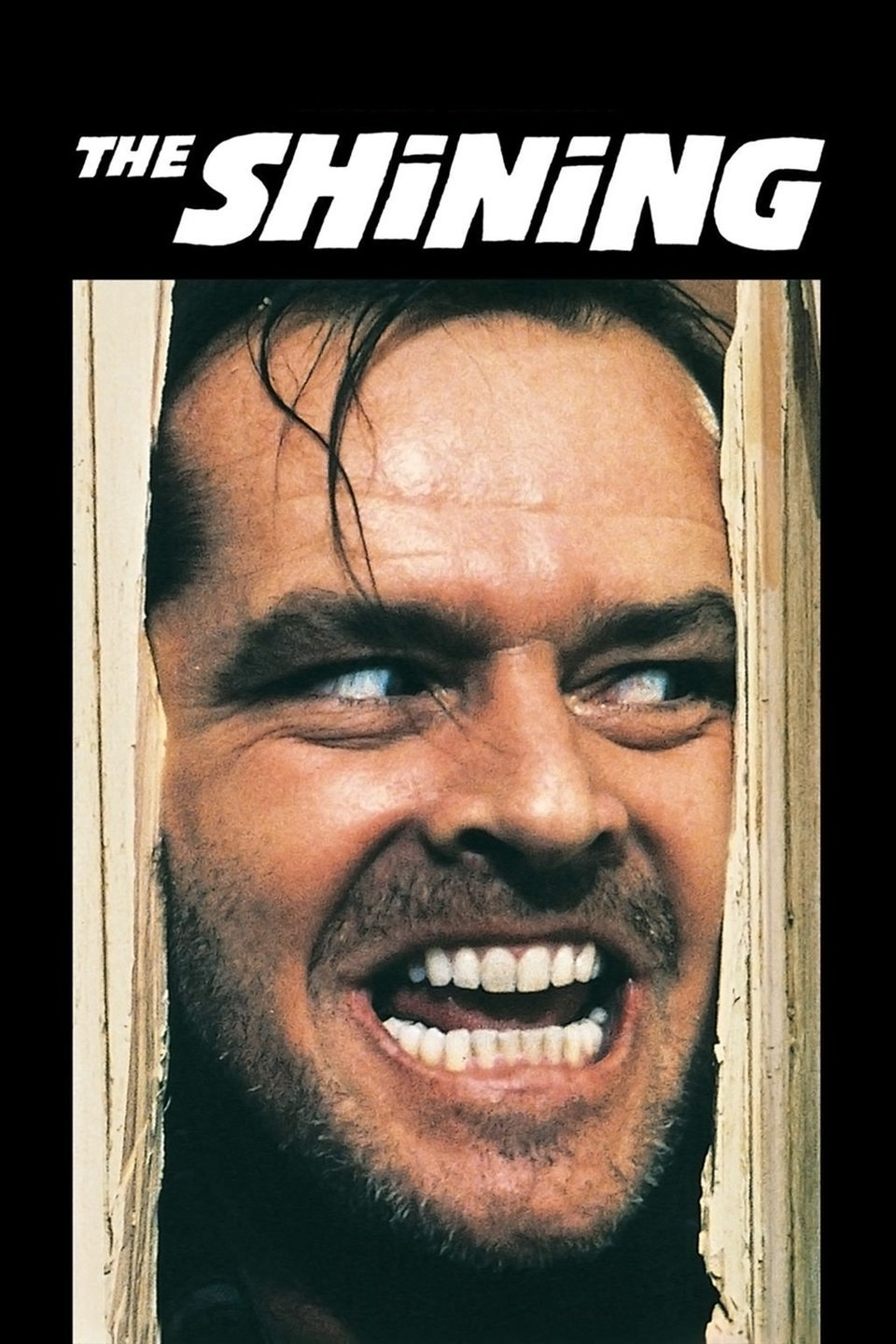 Pin by Fatisha Harris on Movie Posters Best horror