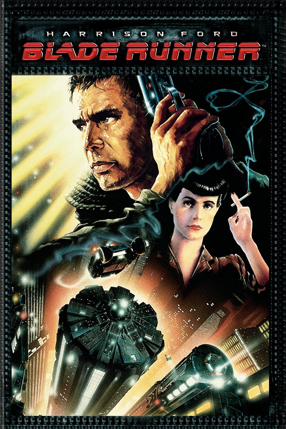 Image result for movie blade runner