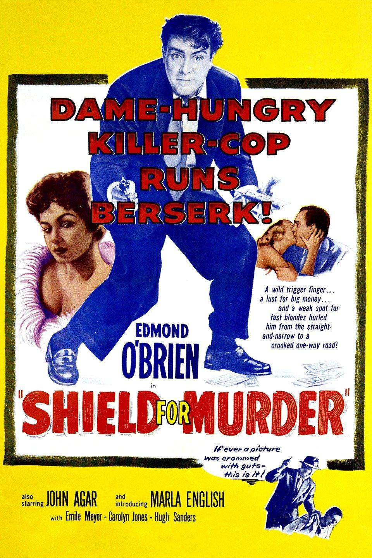 Il colpevole è tra noi (1954) HD