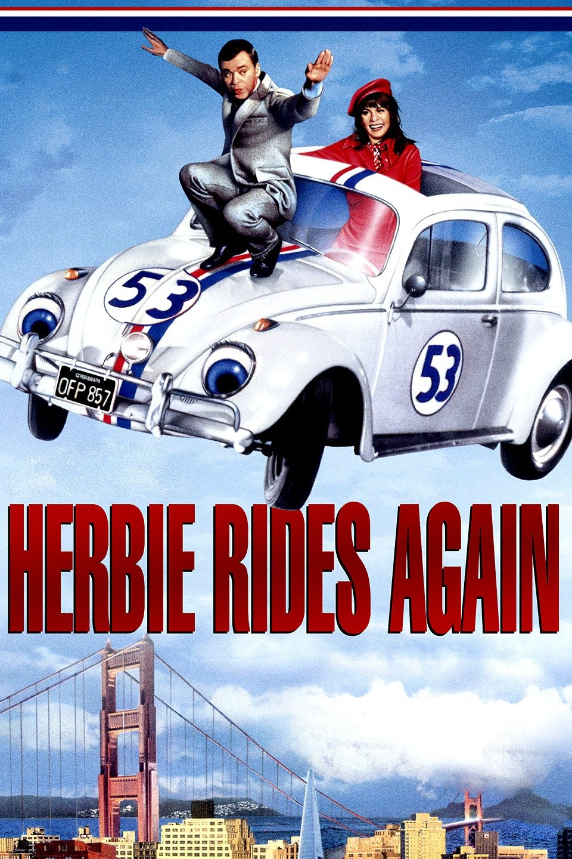 Download Herbie Rides Again (1993) Dual Audio {Hindi-Eng} 480p [300MB]   720p [1GB]