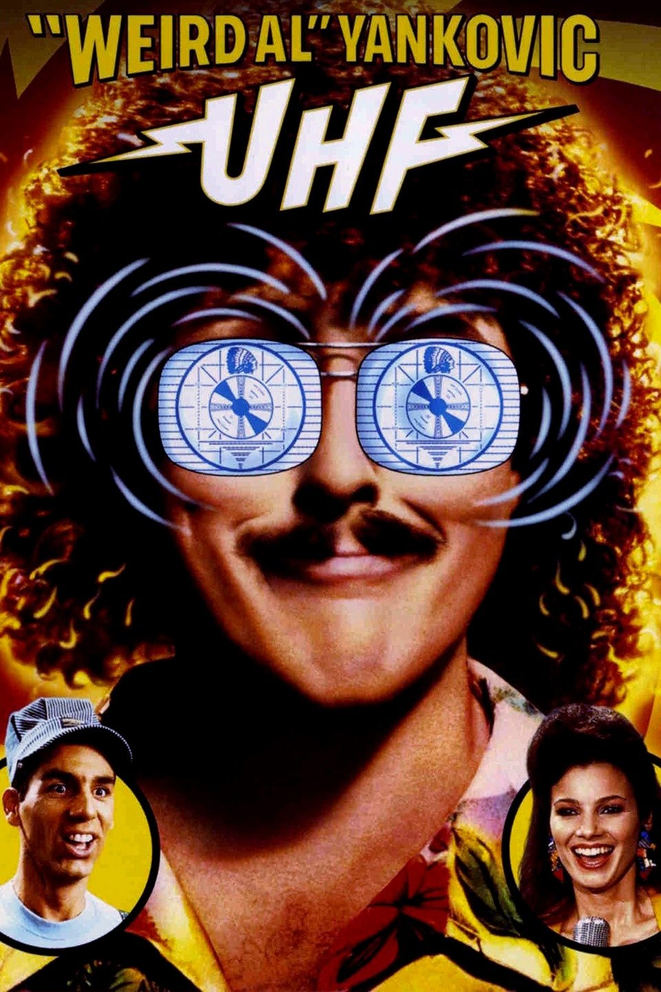 Review: UHF (1989)