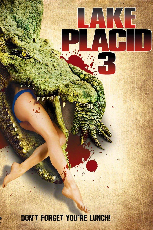 Download Lake Placid 3 (2010) Dual Audio {Hindi-Eng} 480p [350MB]   720p [800MB]