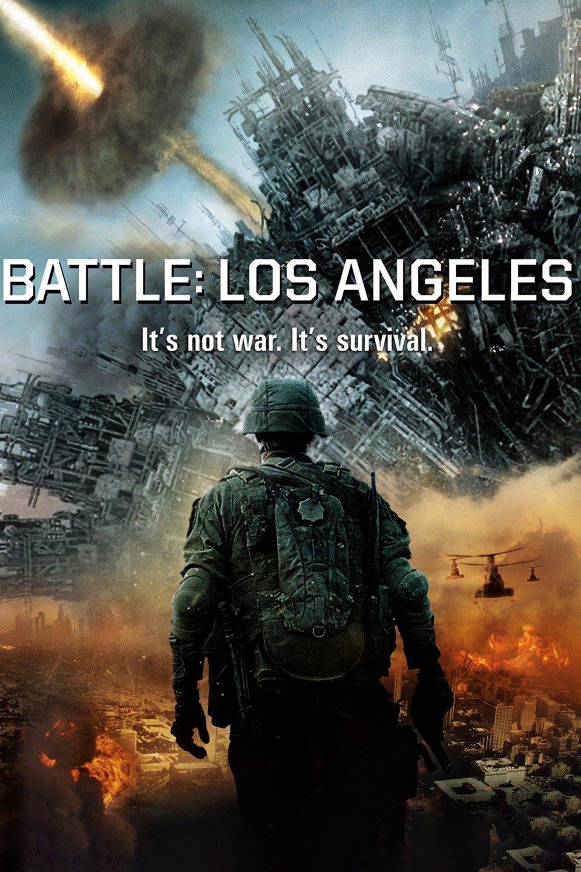 Battle Los Angeles 2011 1080p BluRay Dual Audio Hindi English
