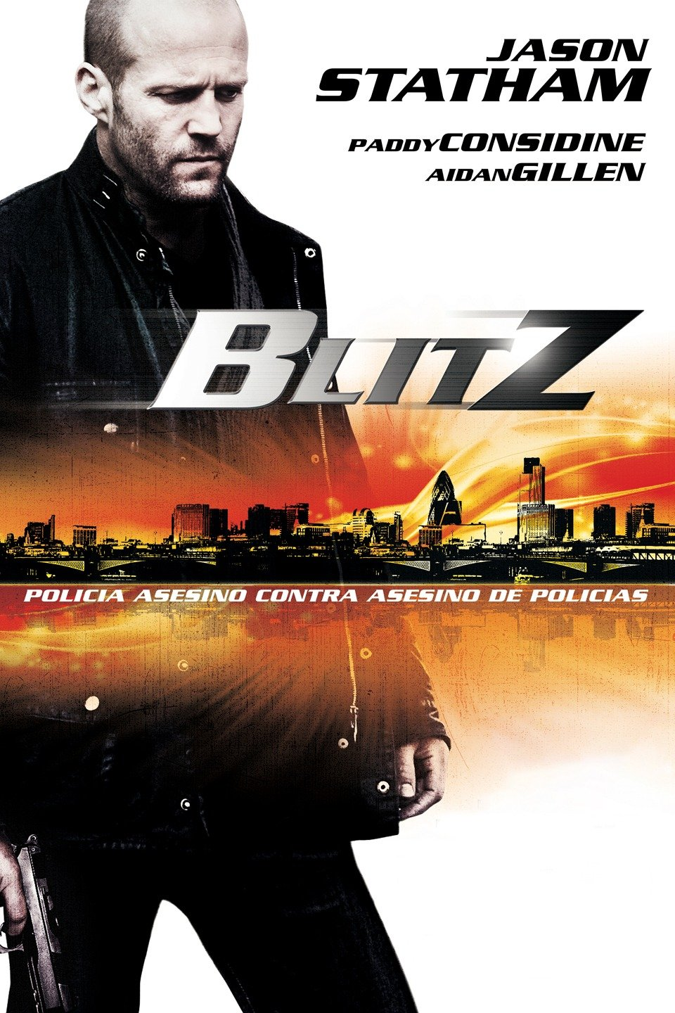 Blitz (2011) 850MB 720P BRRip Dual Audio [Hindi-English]