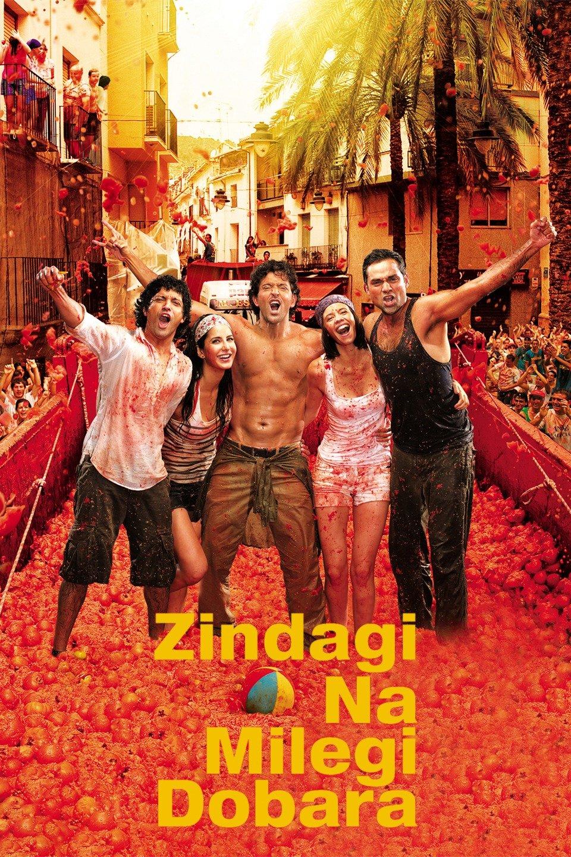 Zindagi Na Milegi Dobara 2011: আমার দেখা অন্যতম সেরা হিন্দী সিনেমা