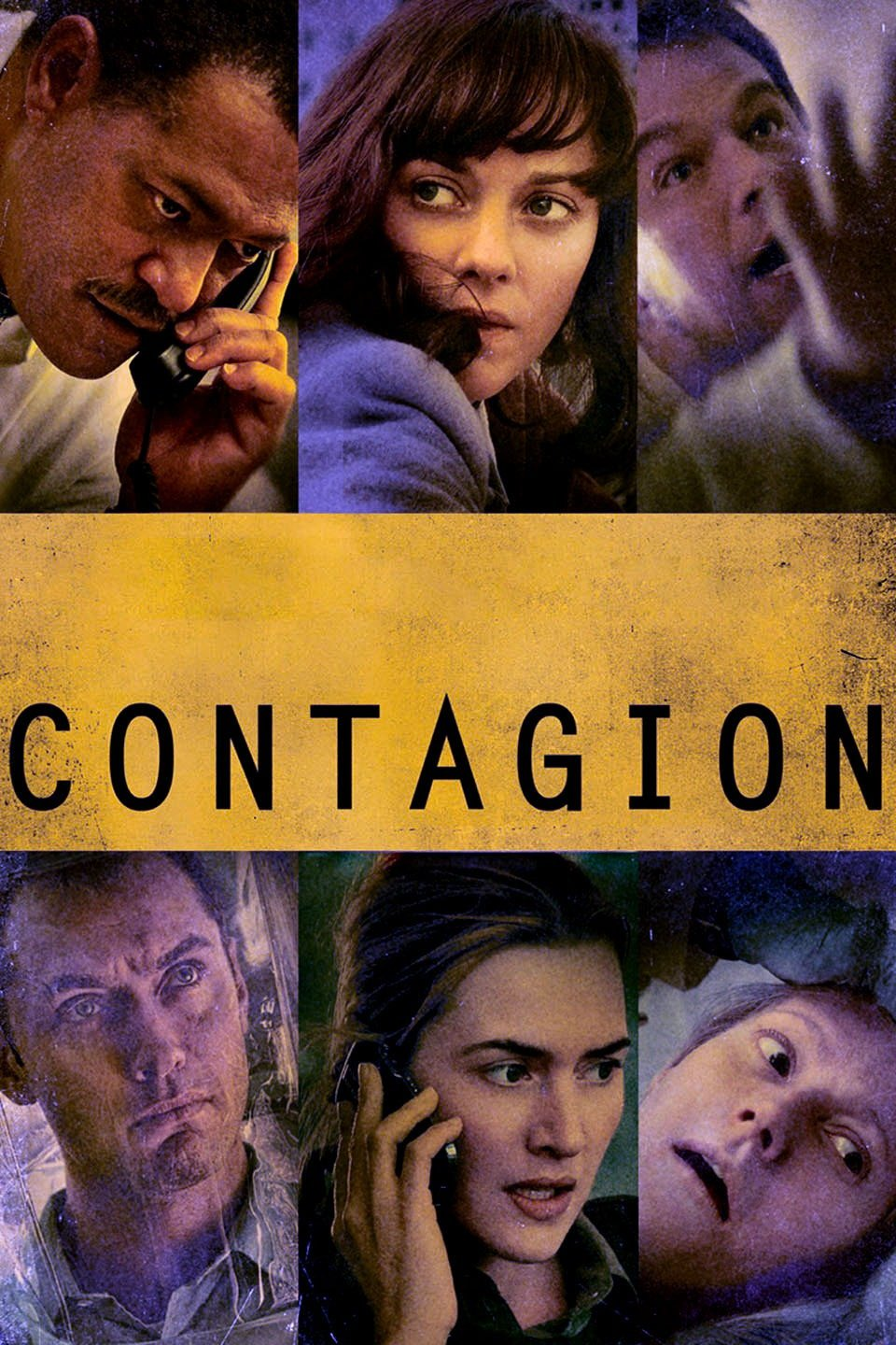 Image result for contagion