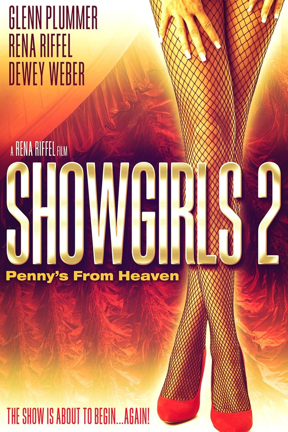 Showgirls 2 2011 300MB 18+ Full Movie Download HDRip