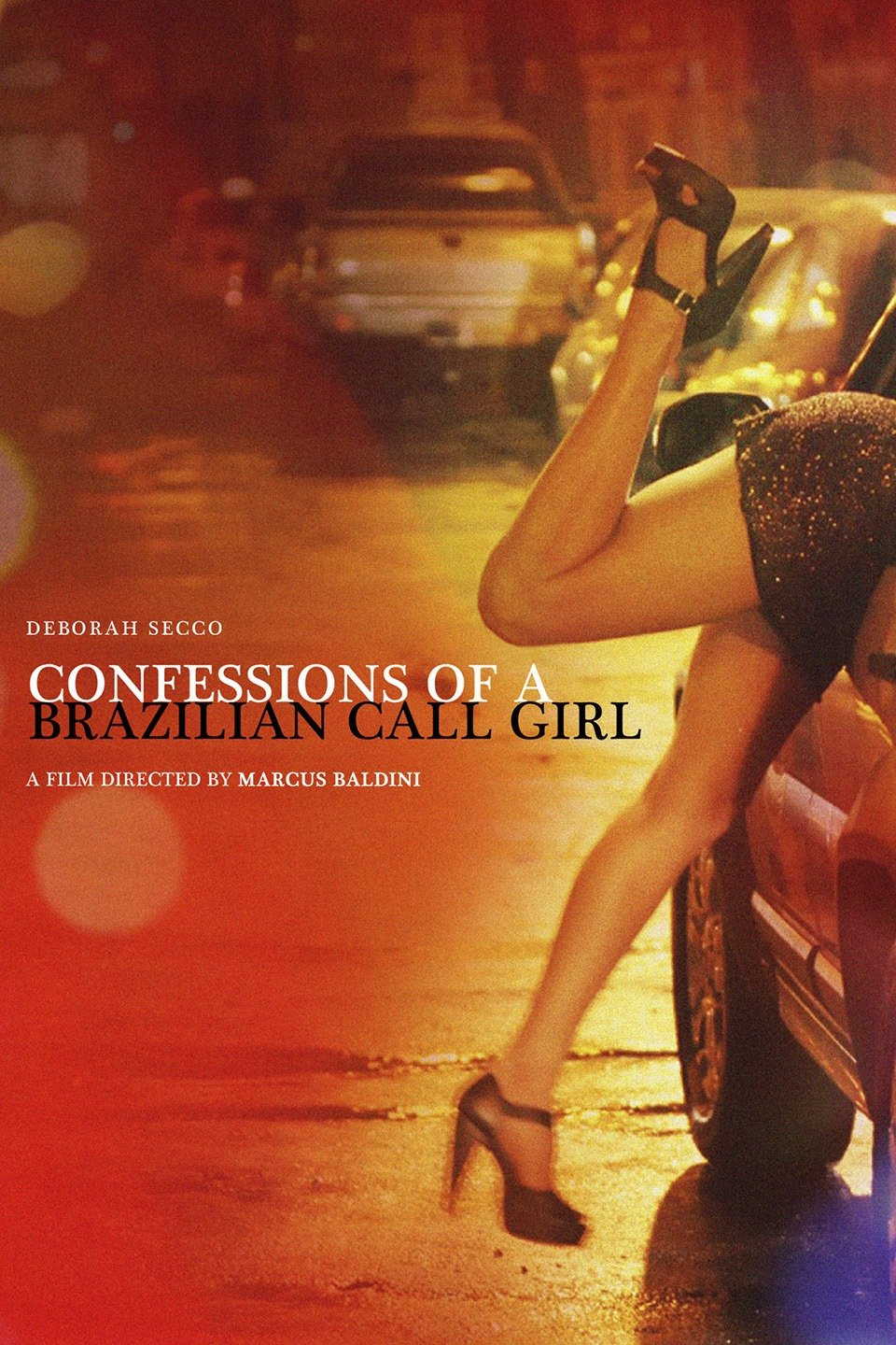 Confessions of a Brazilian Call Girl 800MB Full Movie Download HDRip
