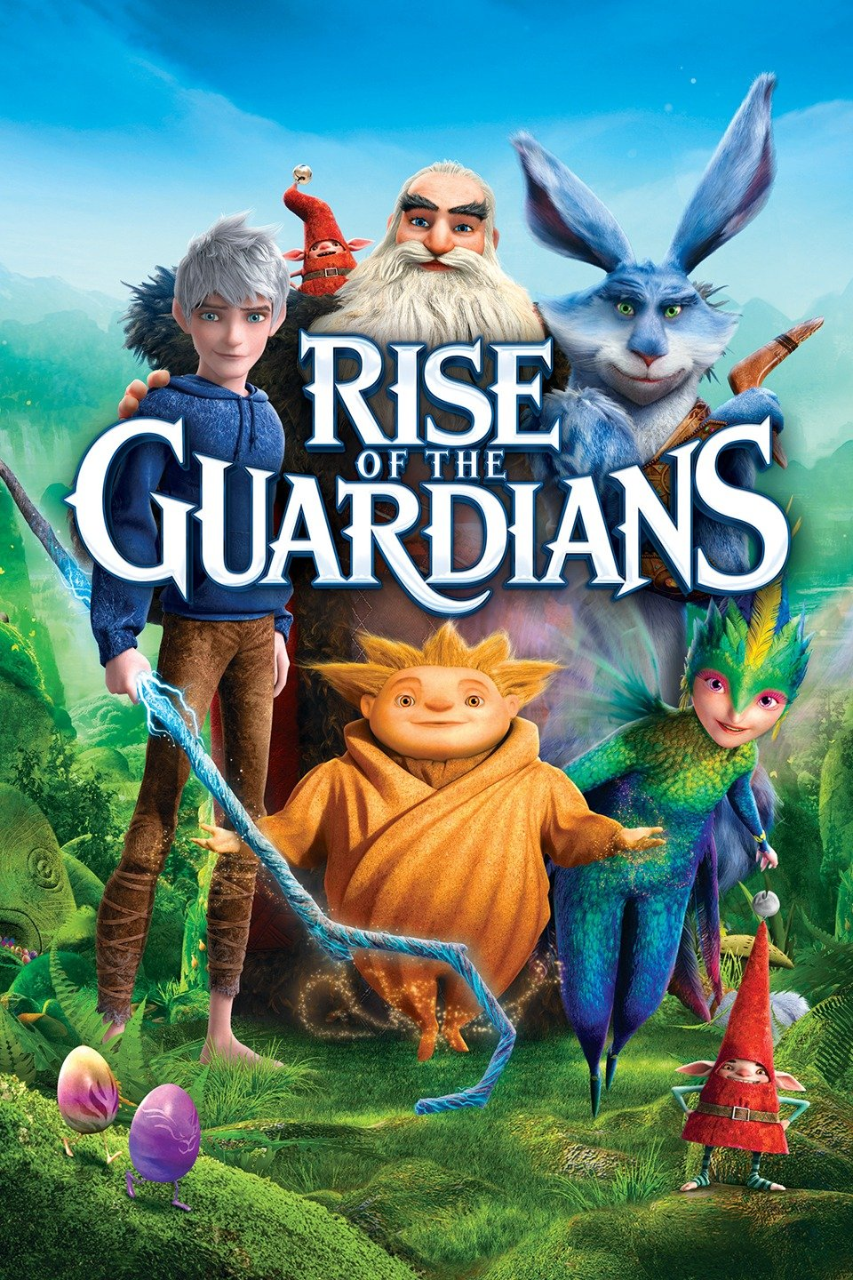 Image result for rise of the guardians