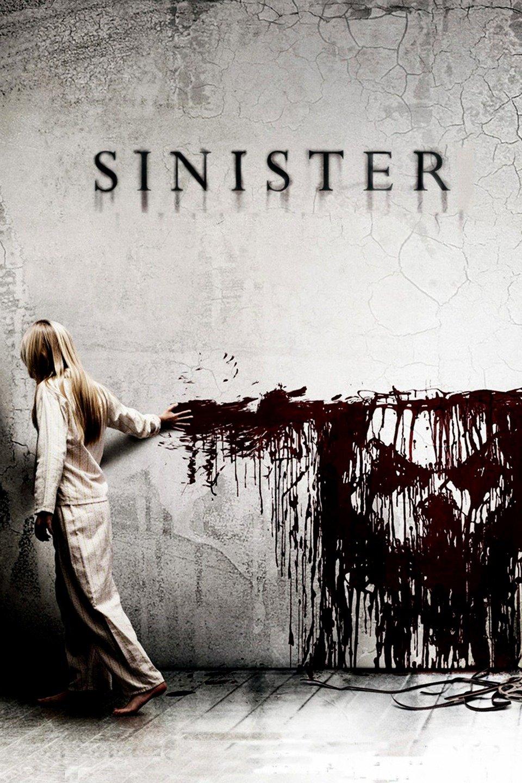 5 فیلم ترسناک