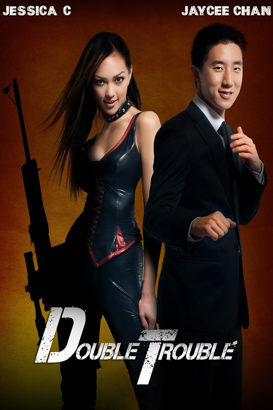 Double Trouble 2012 Full Movie Download In Hindi HDRip 300MB & 800MB