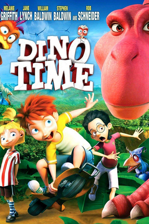 Dino Time (2012) Dual Audio BRRip 720p [Hindi + Eng] x264 Full Movie