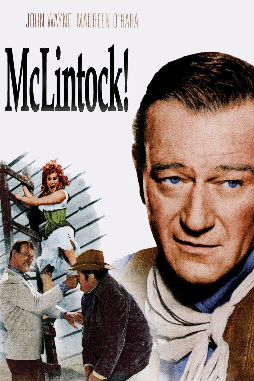 McLintock에 대한 이미지 검색결과
