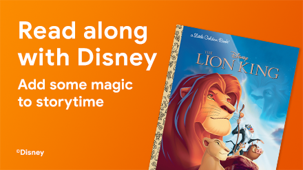 Add some magic to storytime