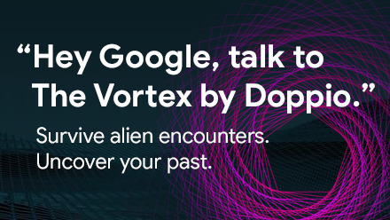 Survive alien encounters, uncover your past
